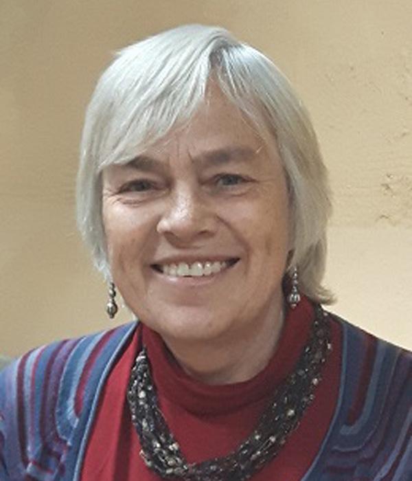 Helen Fairweather