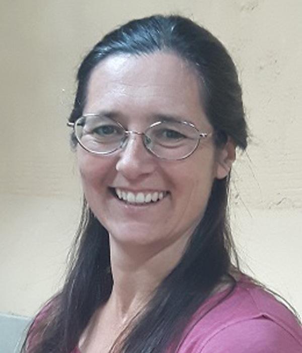 Irene Evison